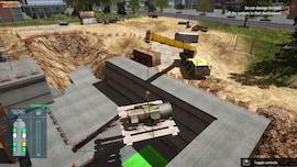 Construction Machines Simulator 2016 Steam Key GLOBAL