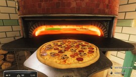Cooking Simulator - Pizza (PC) - Steam Gift - JAPAN