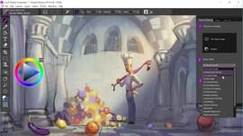 Corel Painter Essentials 7 (PC) - Corel Key - GLOBAL