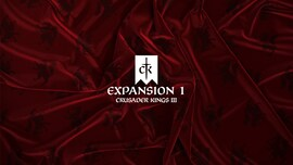 Crusader Kings III: Expansion 1 (PC) - Steam Gift - EUROPE