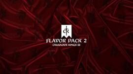 Crusader Kings III: Flavor Pack 2 (PC) - Steam Gift - EUROPE