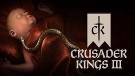 Crusader Kings III (PC) - Steam Key - GLOBAL