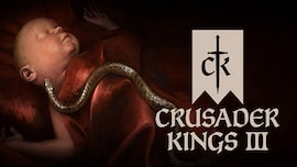Crusader Kings III | Royal Edition (PC) - Steam Gift - EUROPE