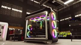Crypto Mining Simulator (PC) - Steam Gift - NORTH AMERICA