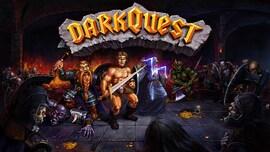 Dark Quest Steam Key GLOBAL
