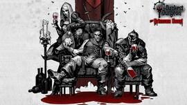 Darkest Dungeon: The Crimson Court Steam Key GLOBAL