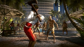 Dead Island: Game of the Year Edition (PC) - Steam Key - GLOBAL