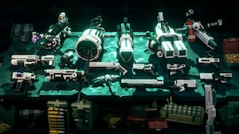Deep Rock Galactic - MegaCorp Pack (PC) - Steam Key - GLOBAL