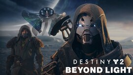 Destiny 2: Beyond Light | Deluxe Edition Upgrade (PC) - Steam Gift - UNITED ARAB EMIRATES