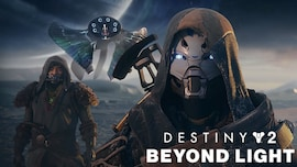Destiny 2: Beyond Light (PC) - Steam Gift - JAPAN