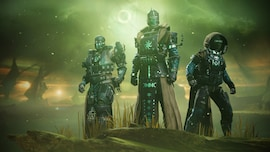 Destiny 2: The Witch Queen Deluxe Edition | 30th Anniversary Edition (PC) - Steam Key - RU/CIS