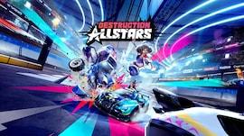 Destruction AllStars (PS5) - PSN Key - EUROPE