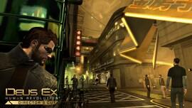 Deus Ex: Human Revolution - Director's Cut Steam Gift EUROPE
