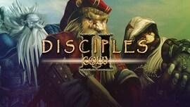 Disciples 2 GOLD GOG.COM Key GLOBAL
