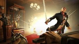 Dishonored (PC) - Steam Key - GLOBAL (PL/EN)