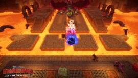 DreamWorks Dragons Dawn of New Riders Xbox Live Key Xbox One EUROPE
