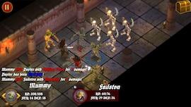 Dungeon Crawlers HD Steam Key GLOBAL