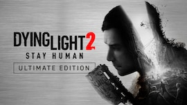 Dying Light 2 | Ultimate Edition (PC) - Steam Gift - EUROPE