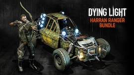 Dying Light - Harran Ranger Bundle Steam Key GLOBAL