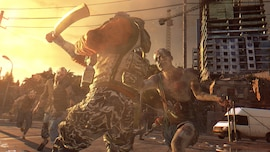 Dying Light Season Pass Steam Key GLOBAL
