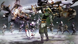 DYNASTY WARRIORS 8: Xtreme Legends Complete Edition Steam Gift EUROPE