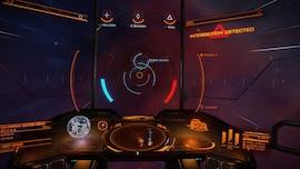 Elite: Dangerous (PC) - Steam Gift - NORTH AMERICA