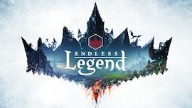 Endless Legend - Emperor Pack Steam Key GLOBAL