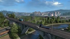 Euro Truck Simulator 2 - Road to the Black Sea (PC) - Steam Key - GLOBAL