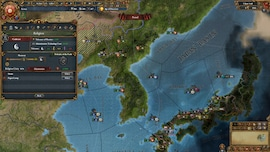 Europa Universalis IV: Mandate of Heaven (PC) - Steam Gift - EUROPE