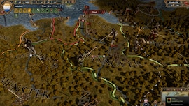Europa Universalis IV: Res Publica Steam Key GLOBAL