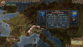 Europa Universalis IV: Rights of Man (PC) - Steam Gift - EUROPE