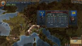 Europa Universalis IV: Rights of Man Steam Key RU/CIS