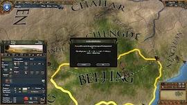 Europa Universalis IV: The Cossacks Steam Key RU/CIS