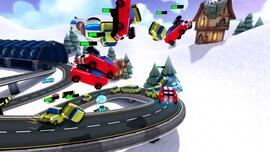 Evil Robot Traffic Jam HD VR Steam Key GLOBAL