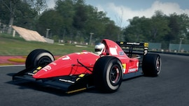 F1 2013 Classic Edition Steam Key GLOBAL