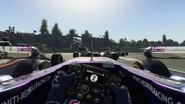 F1 2015 Steam Gift EUROPE