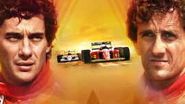 F1 2019: ANNIVERSARY AND LEGENDS EDITION DLC Steam Gift EUROPE