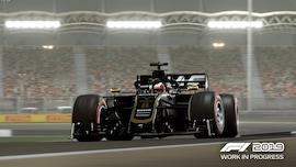 F1 2019 Legends Edition Steam Key RU/CIS
