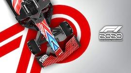 F1 2020   Deluxe Schumacher Edition (Xbox One) - Xbox Live Key - EUROPE
