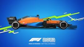 F1 2021 (PC) - Steam Gift - GLOBAL