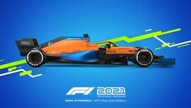 F1 2021 (Xbox Series X/S) - Xbox Live Key - UNITED STATES