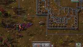 Factorio (PC) - Steam Gift - BRAZIL