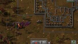 Factorio (PC) - Steam Gift - UNITED ARAB EMIRATES