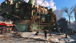 Fallout 4 Season Pass Xbox Live Key GLOBAL