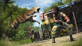 Far Cry 3 Deluxe Edition Ubisoft Connect Key GLOBAL