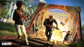 Far Cry 3 Steam Gift EUROPE