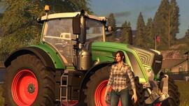 Farming Simulator 17 Platinum Edition Steam Key GLOBAL