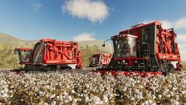 Farming Simulator 19 - Platinum Edition (PC) - Steam Gift - EUROPE