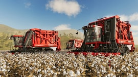 Farming Simulator 19 - Season Pass (PC) - Steam Gift - NORTH AMERICA