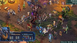 Fell Seal: Arbiter's Mark - Missions and Monsters (PC) - Steam Key - GLOBAL